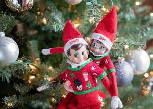 Christmas Elf Names
