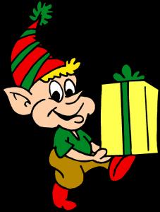 Mischievous Elf Names