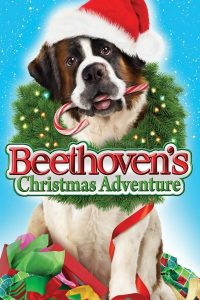 Beethoven's Christmas Adventure