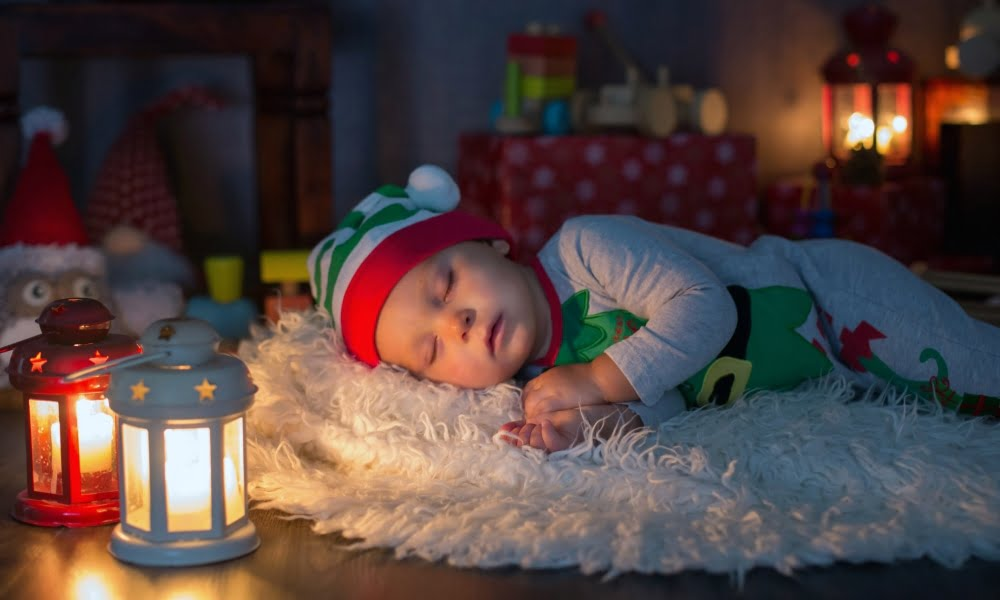 cute christmas pjs for toddlers