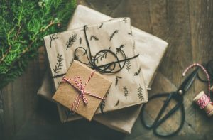 what is a pollyanna gift exchange