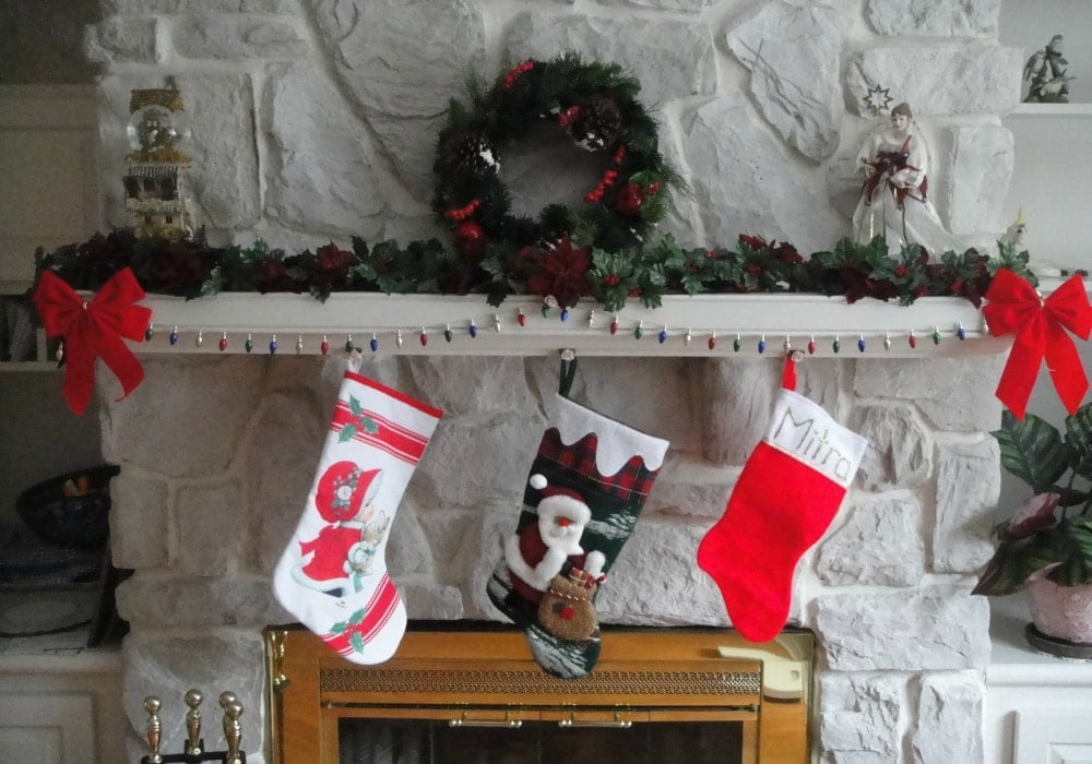 christmas stocking theme ideas