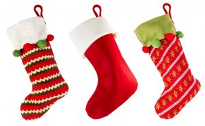christmas stocking traditions around the world