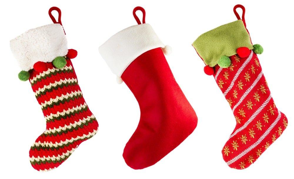 christmas stocking traditions around the world