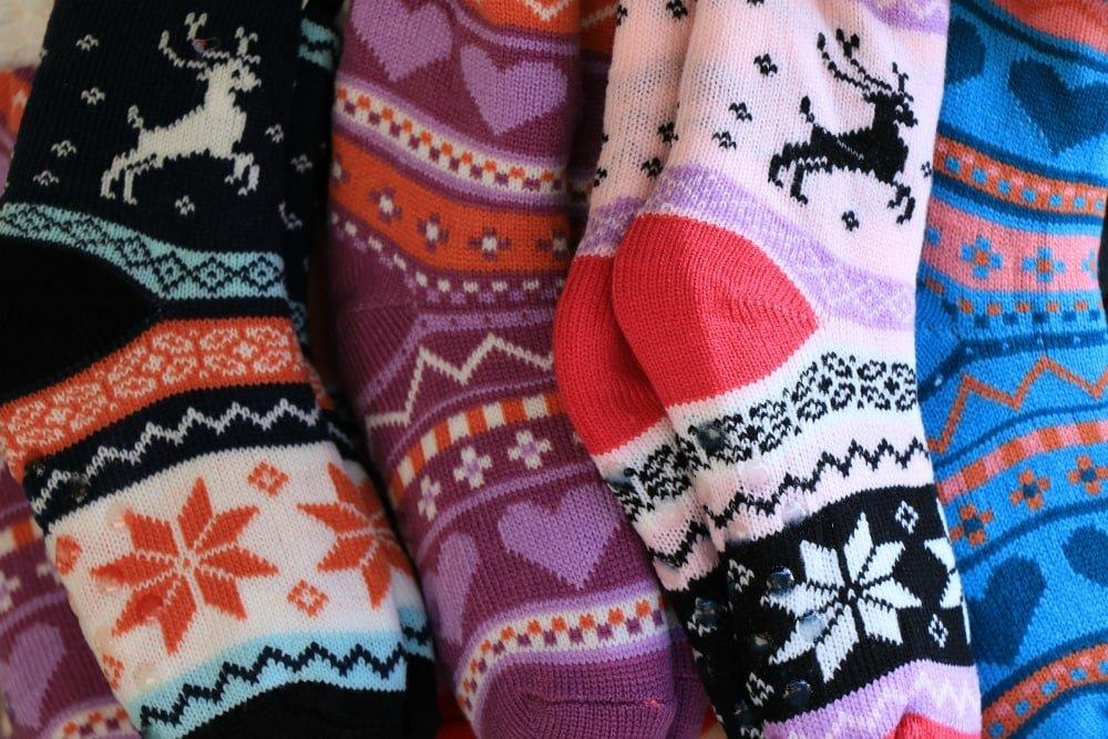 christmas stocking traditions
