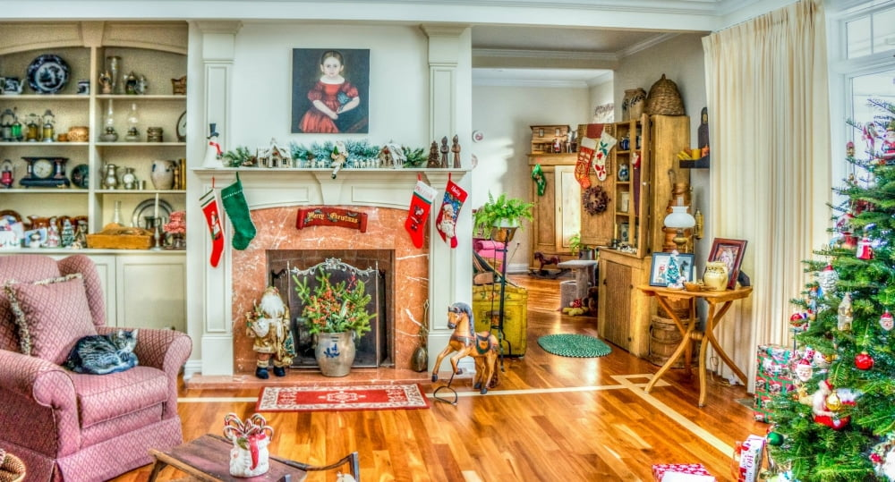 stocking tradition